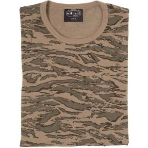 Camiseta M/C Mil-Tec Airforce Desert 11010067