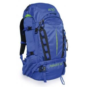 Mochila Altus Pirineos 40 Azul Tinta 1300004015