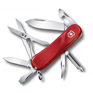 Victorinox Evolution 16, red 2.4903.E