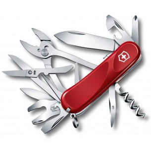 Victorinox Evolution S557, Red 2.5223.SE