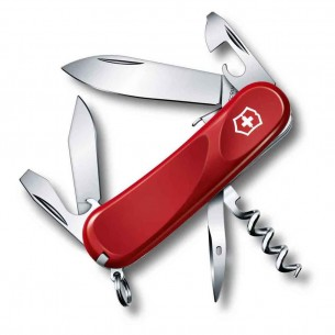 Victorinox Evolution S101, red 2.3603.SE