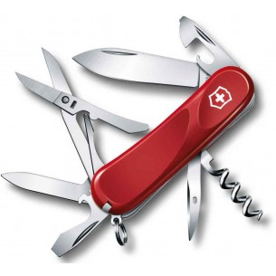 Victorinox Evolution 14, Red 2.3903.E