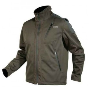 Softshell Hart Lanbro Green