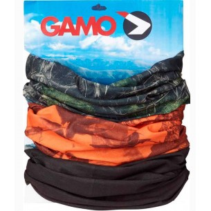 Gamo Set de Braga Cuello Mixto