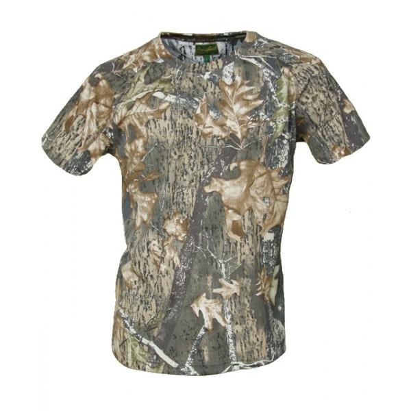 Camiseta Benisport Camu Flecha 459 M/C