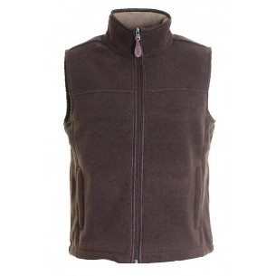 Aigle Shepper Brown Polartec 300