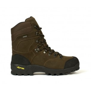 Aigle Altavio High Gtx Sepia/Black