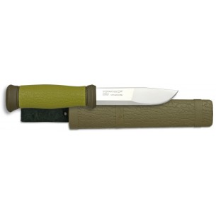 Cuchillo Morakniv 2000 Green 10629