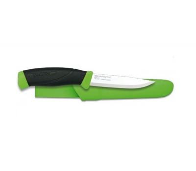 Cuchillo Morakniv ABS Verde 10.3CM 17290VE