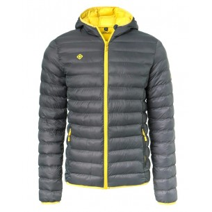 Izas Sindu Dark Grey/Yellow