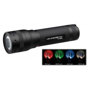 Led Lenser P7QC 9407Q