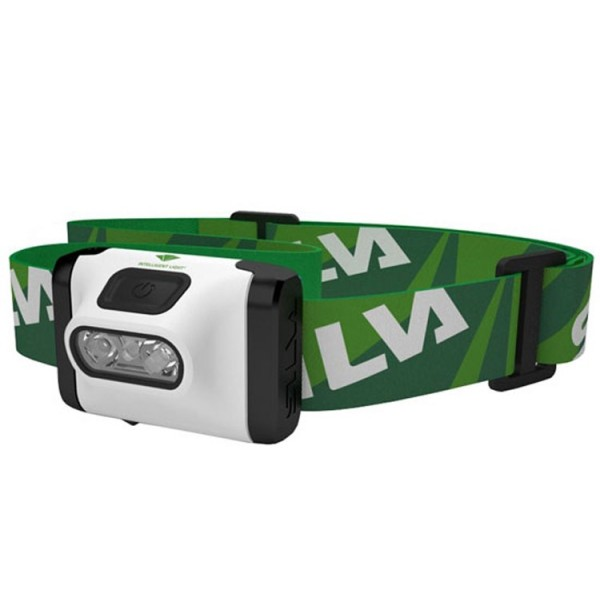Silva Active X 120 Lum. 010203