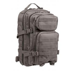 Mochila Táctica US ASSAULT Mil-Tec SM 20L. Urban Grey 14002008