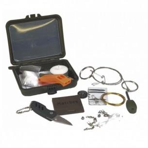 Kit de Supervivencia Mil-Tec 16027200