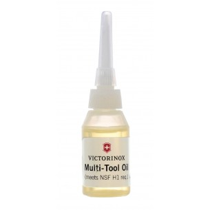 Aceite para Multitool 5ml V.43301