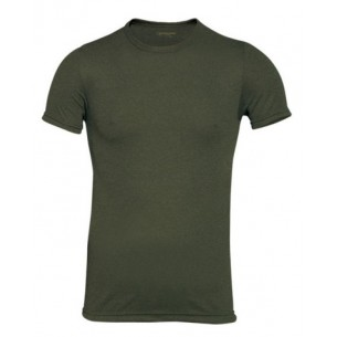 Camiseta Interior Térmica Benisport Polartec Powedry 912