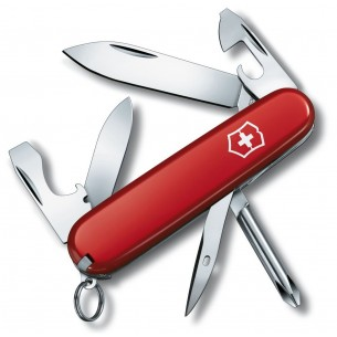 Victorinox Tinker Small 84Mm V.04603