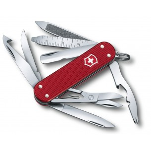 Victorinox MiniChamp Alox Red 0.6381.20