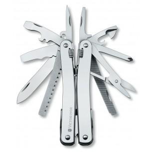 Victorinox Swiss-Tool Spirit, Funda Piel V.30224.L