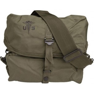 Mil-Tec Us Medical Kit Bag Olive 13725001