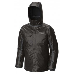Columbia Chaqueta Outdry Ex Gold Tech Black R01042