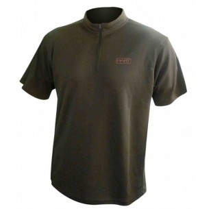 Camiseta Hart Climatic-TS Verde