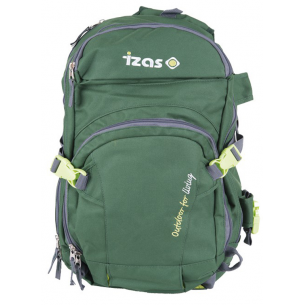 Mochila Izas Sidley 20L Light Green