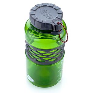Botella GSI 1L. Infinity Dukjug Verde 75583