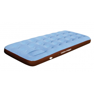 High Peak Cama de aire Confort Plus Single 40065