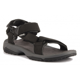 Sandalia Teva M Terra Fi Lite Leather Black 1012072