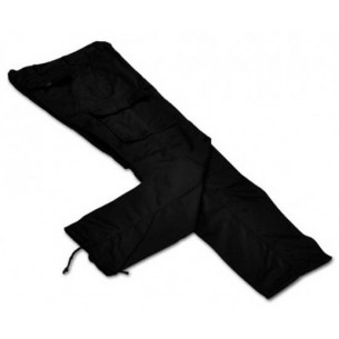 Pantalón Bosker 6 bolsillos Negro