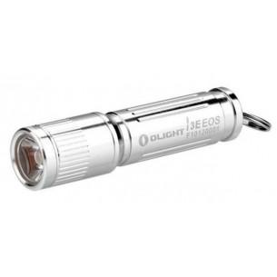 Linterna Olight i3 AAA 120 Lum. Plata