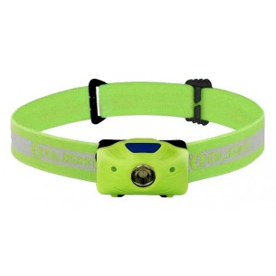 Frontal Olight H5 S Active 150 Lum Verde