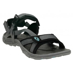 Tuckland Pison Charcoal/Black
