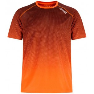 Regatta Hyperdimension Magma Orange RMT146