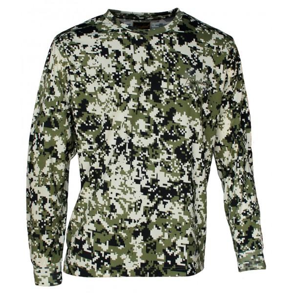 0ae8d874 Camiseta Benisport Pixelada M/L 467