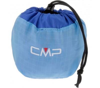 Mochila CMP Campagnolo Packable Cobalto 15L 3V99777