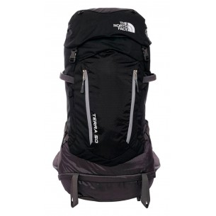 The North Face Terra 50L.