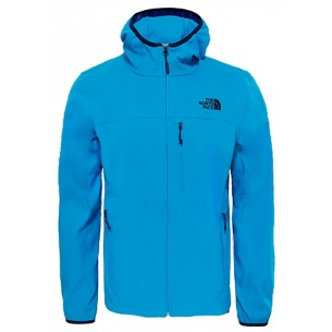 The North Face Nimble Hoddie Hyper Blue