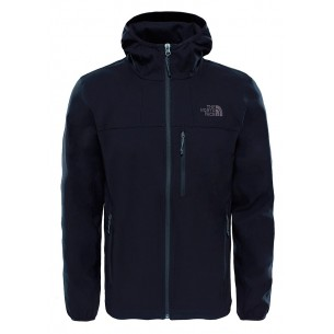 The North Face Nimble Hoddie Black