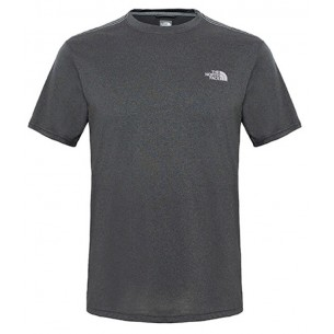 The North Face Reaxion Ampere Crew Dark Grey
