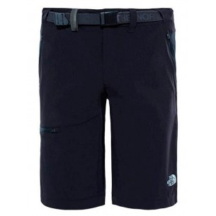 The North Face Speedlight Short Black