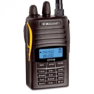 Emisora Midland CT710