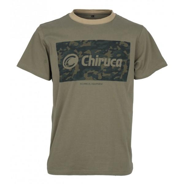 Chiruca Camiseta Algodón Sandy 01