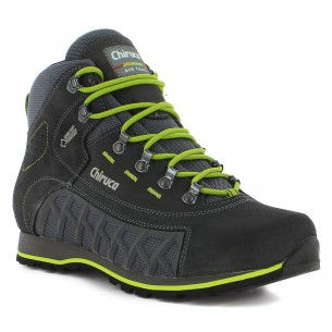 CHIRUCA HURRICANE 01 GTX SURROUND VIBRAM