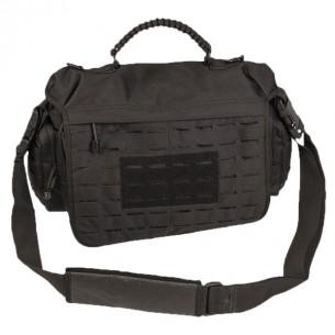 Mil-Tec Bolsa Táctica Paracord LG Negra 13726202