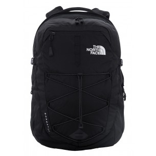 The North Face Borealis Black 28L.
