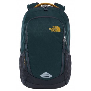The North Face Vault Darkest Spruce 28L.
