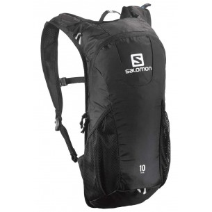 Salomon Mochila Trail 10 Black