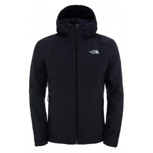 The North Face Stratos Jacket TNF Black